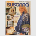 Tijdschrift Susanna sep. 2007