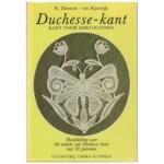 Boek Duchesse kant