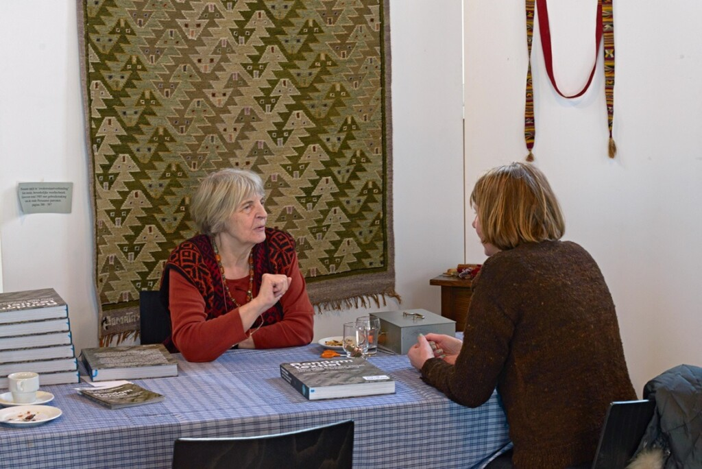In gesprek met Henriette Beukers