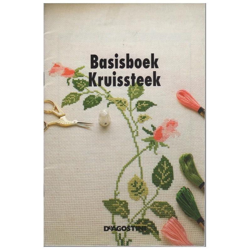 Basisboekje kruissteek