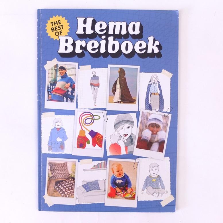 The best of Hema breiboek