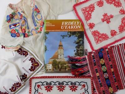 Boek en handwerk van Balkan