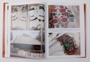 Pagina uit boek over Honagerije