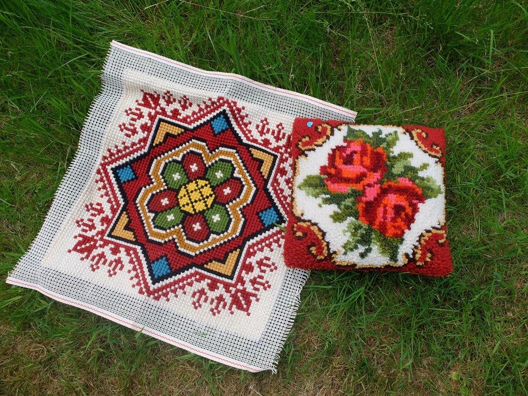 Favoriete Op een deken in het bos &BQ94