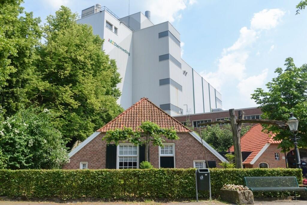 Museum Eungs Schöppe Markelo