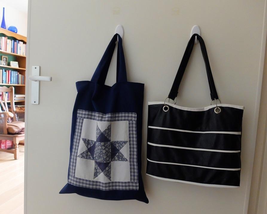 Twee tassen