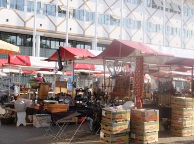 Antiekmarkt Apeldoorn