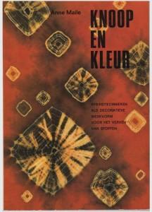 Boekje Knoop en Kleur