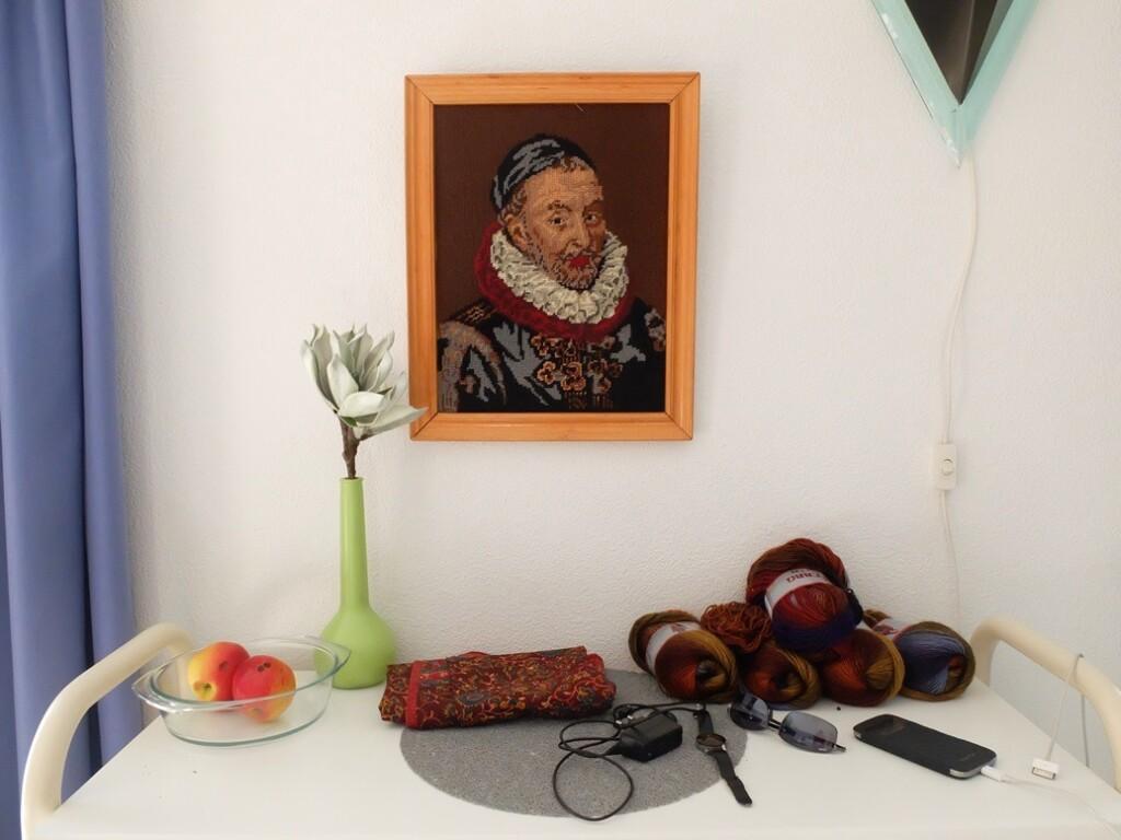 Tapisserie Willem van Oranje