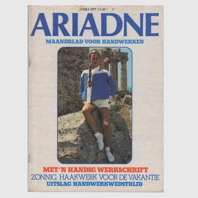 Ariadne mei 1977