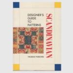 Boekje Designer's guide to patterns