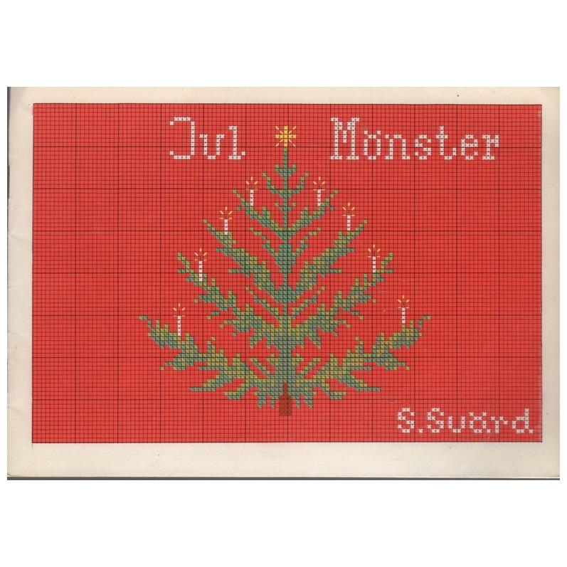 Boekje Jul Monster