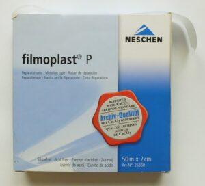Doosje Filmoplast