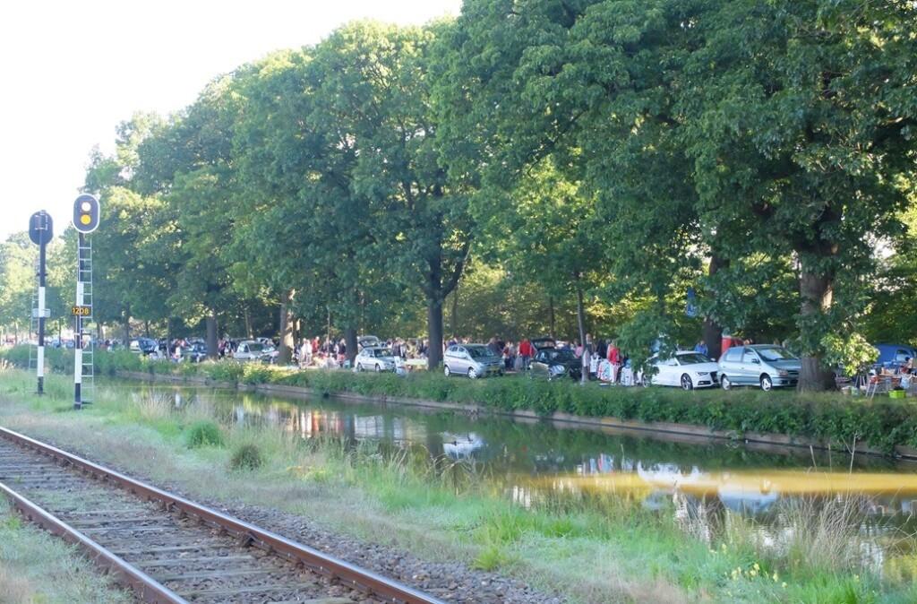 Kofferbakmarkt-Apeldoorn