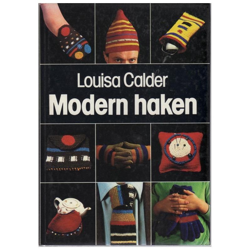 Boek Modern haken