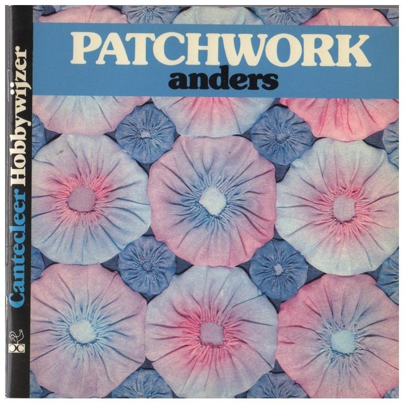 Boekje Patchwork anders