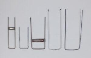 Guimpe frames