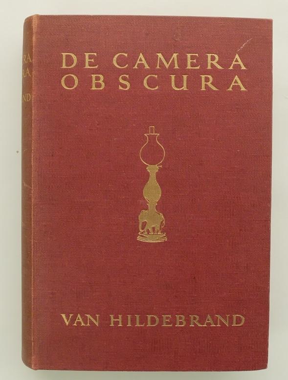 Boek De Camera Obscura