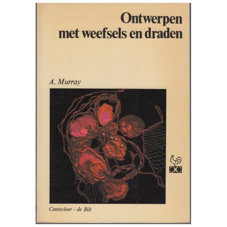 Boekje Ontwerpen met weefsels en draden (2)