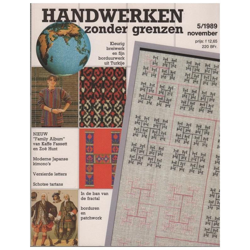 Handwerken zonder grenzen 1989-5