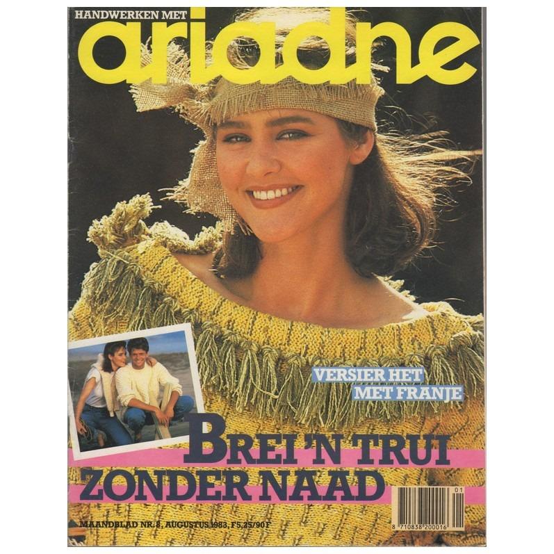 Ariadne augustus 1983