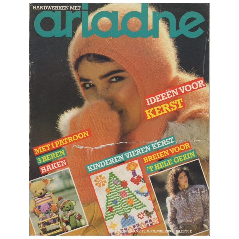 Ariadne december 1980