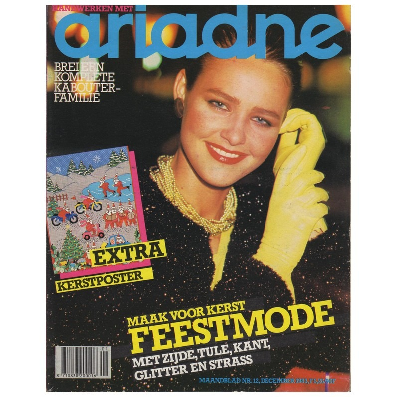 Ariadne december 1983