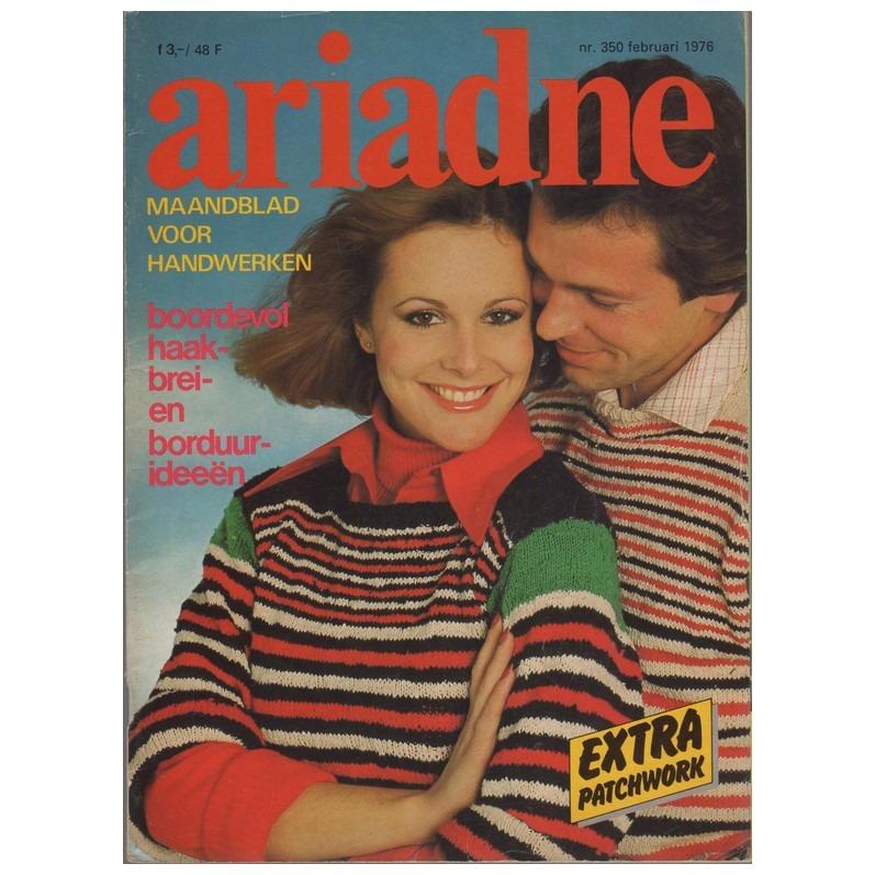 Ariadne februari1976