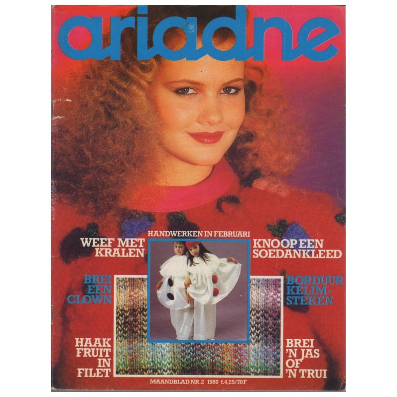 Ariadne februari1980