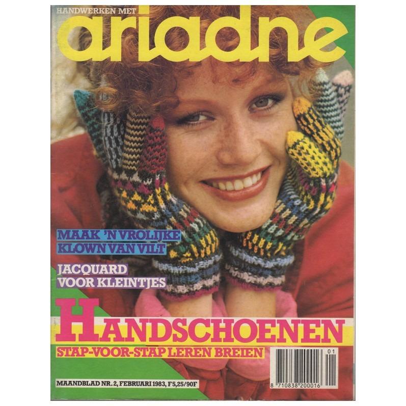 Ariadne februari 1983
