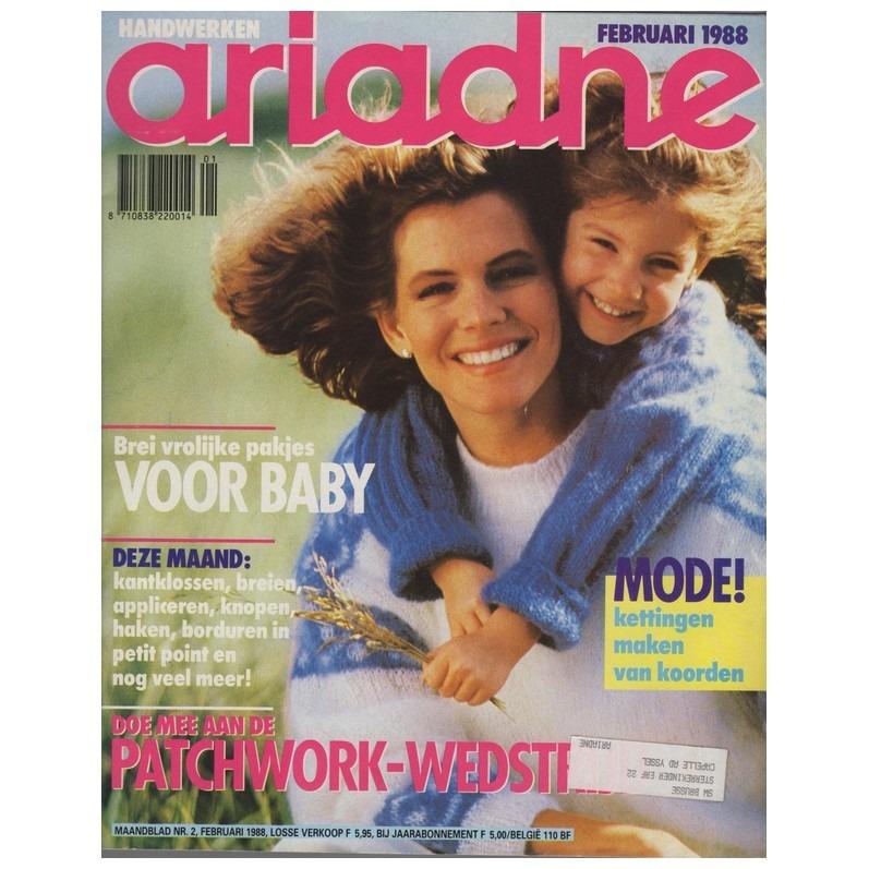 Ariadne februari 1988