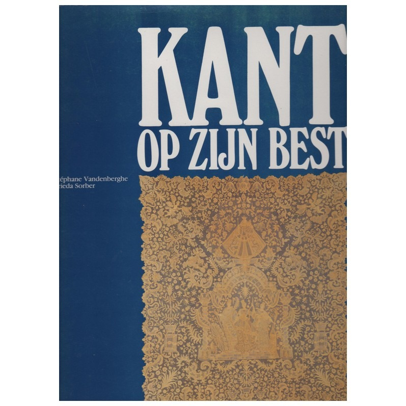 Boek Kant op zijn best
