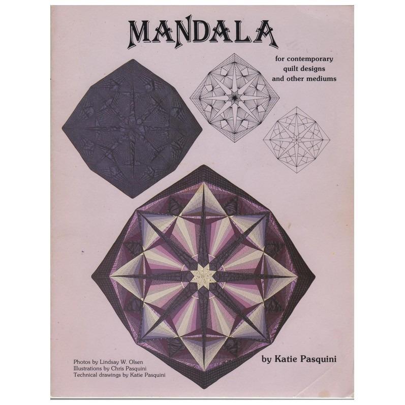 Boek Mandala