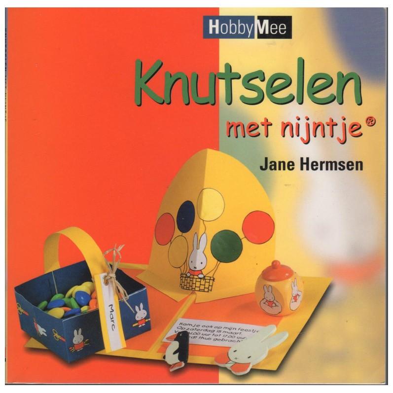 Boekje Knutselen met Nijntje