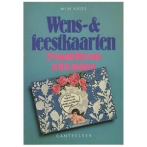 Boekje Wens en Feestkaarten