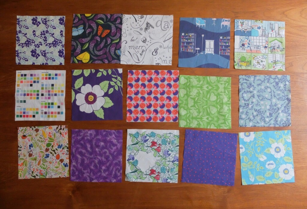 Spoonflower designs van Karinka