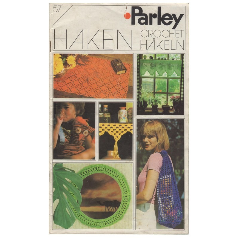 Tijdschrift Haken Parley