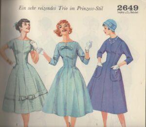 Afbeelding uit Simplicity- 1959