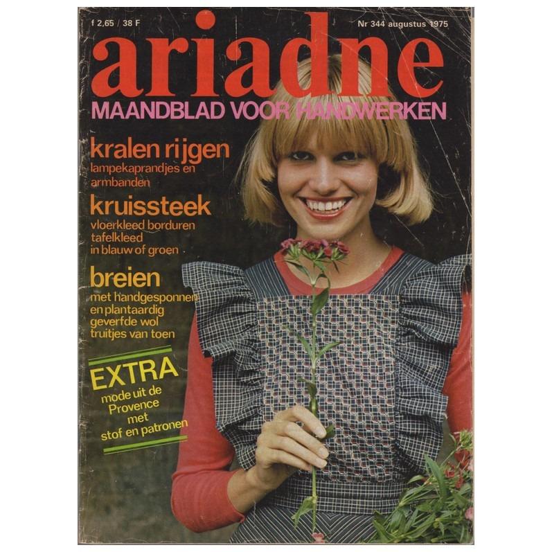 Ariadne augustus 1975