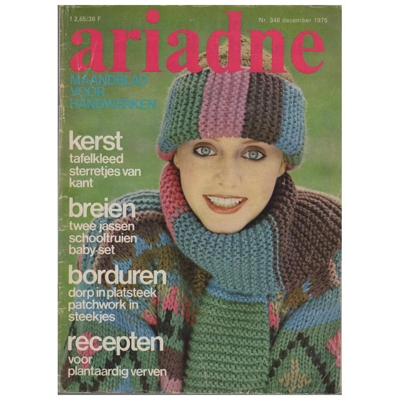 Ariadne december 1975