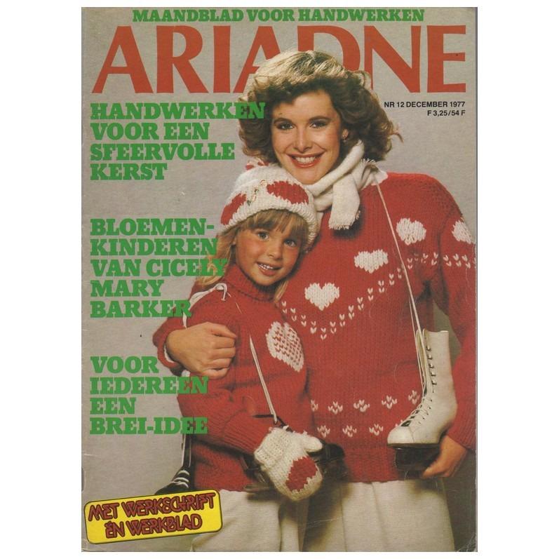 Ariadne december 1977