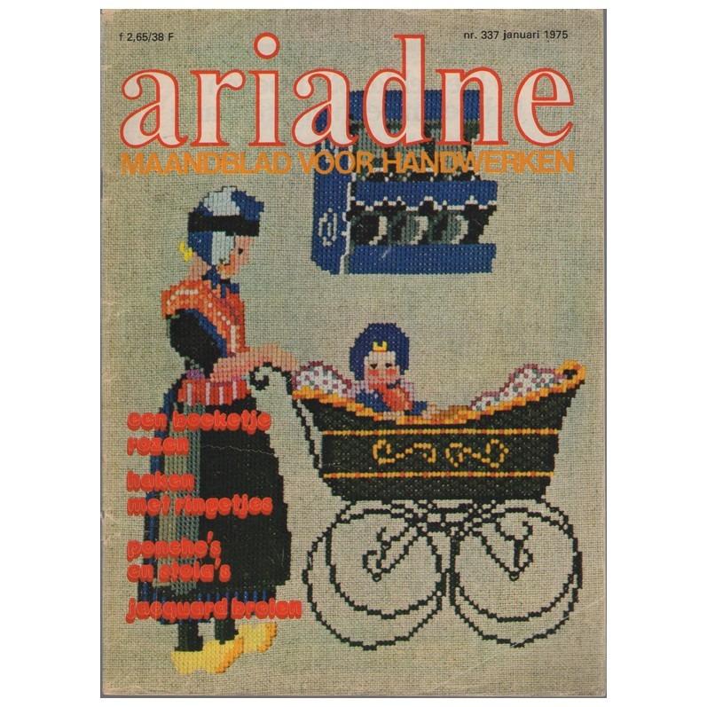 Ariadne januari 1975