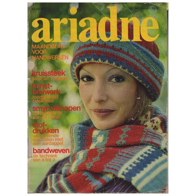 Ariadne januari 1976