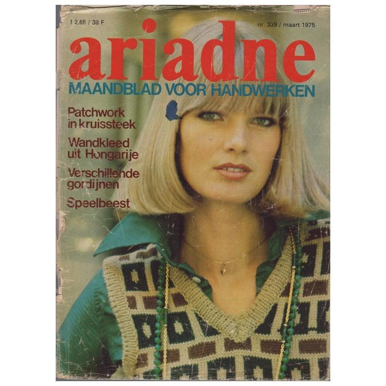 Ariadne maart 1975