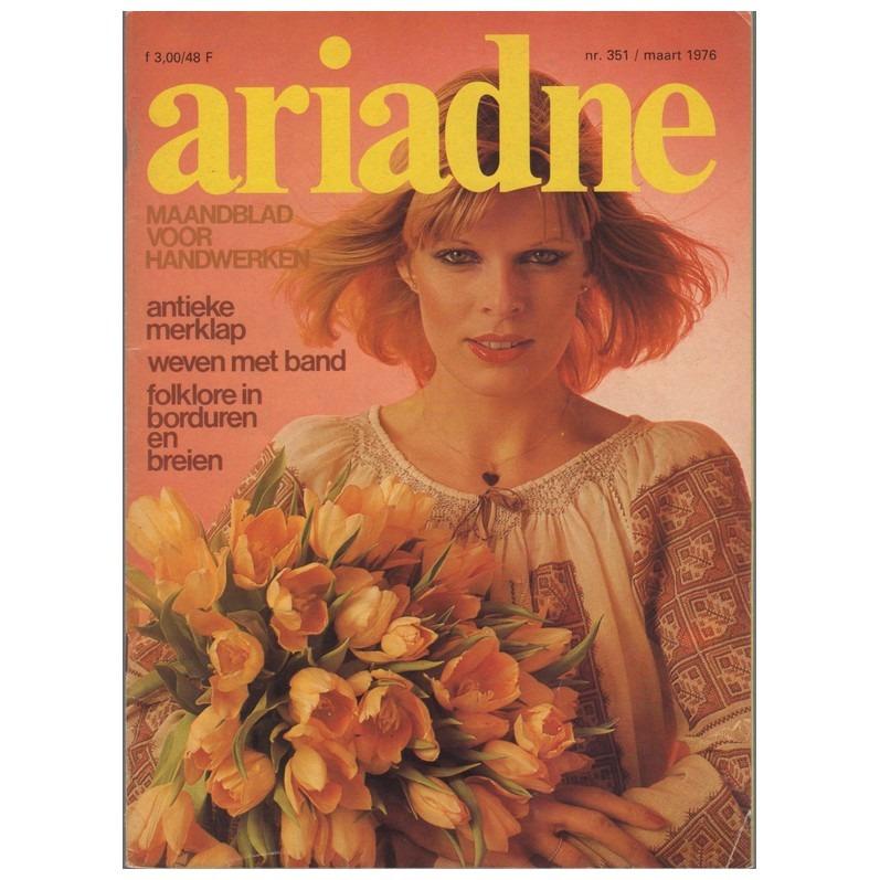 Ariadne maart 1976