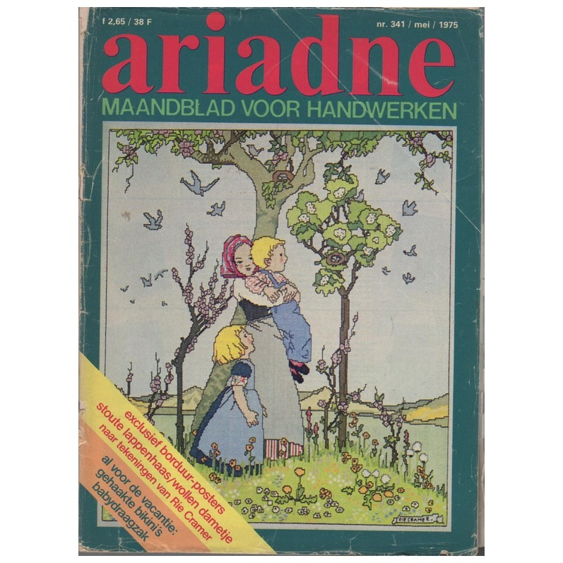 Ariadne mei 1975
