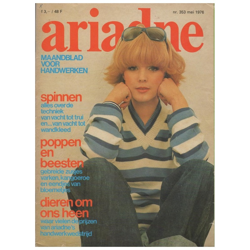 Ariadne mei 1976