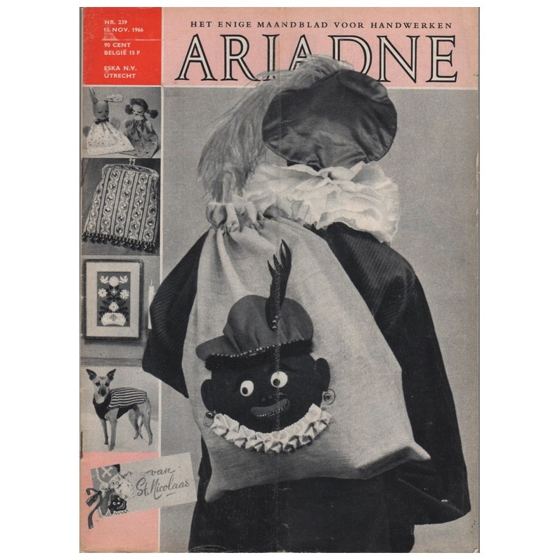 Ariadne november 1966