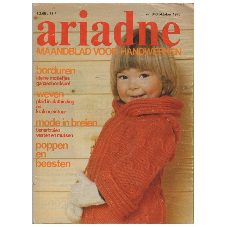 Ariadne oktober 1975