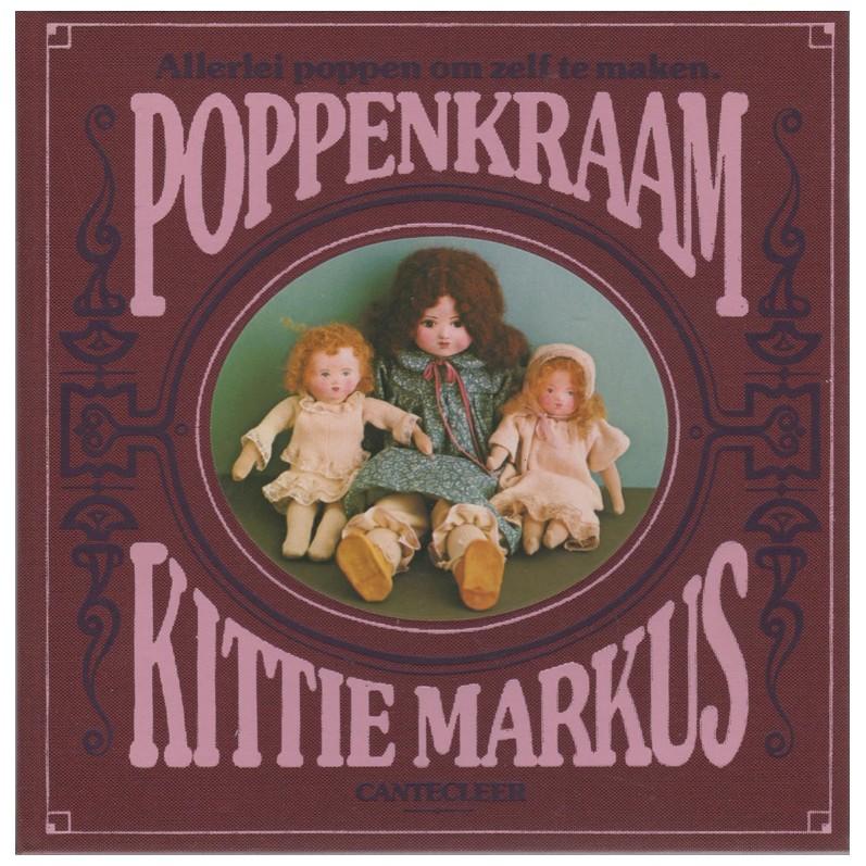 Boek Poppenkraam